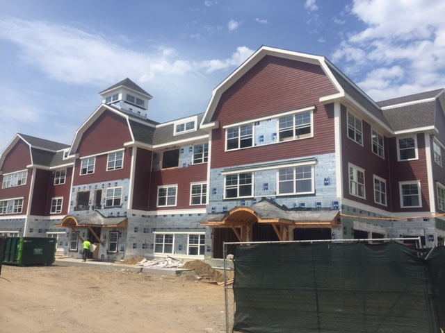 Brookfield Village