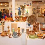 Brookfield Craft Center hosts 44th annual Holiday Sale