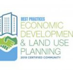 Brookfield Receives CEDAS Best Practices in Land Use and Economic Development Accreditation