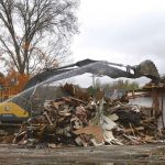 Brookfield Village to begin next phase with buildings now down